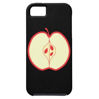 Half a Red Apple. iPhone SE/5/5s Case