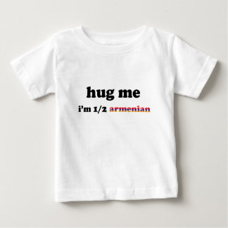 Half Armenian Tshirts