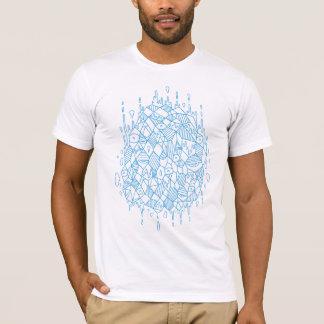 Half Asleep T-Shirt