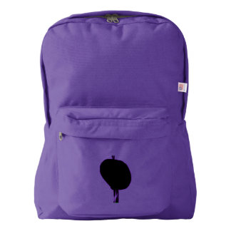 Half Backpack