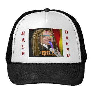HALF, BAKED, BILL MESH HAT