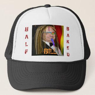 HALF, BAKED, BILL TRUCKER HAT
