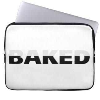 Half Baked Design Computer Sleeve