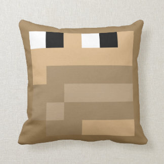 Half-Baked Nugget Pillow