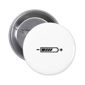 HALF CHARGE BATTERY PIN