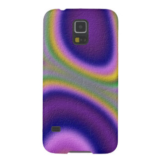 half circle line pattern galaxy s5 cover