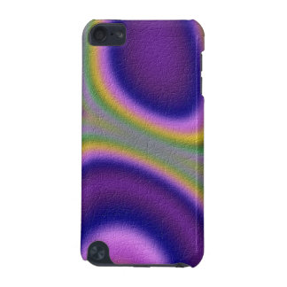 half circle line pattern iPod touch (5th generation) case