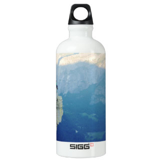 Half Dome Aluminum Water Bottle
