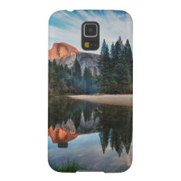 Half Dome and Merced Galaxy S5 Case