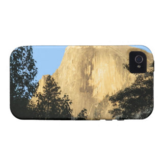 Half Dome at Sunset, Yosemite National Park Case-Mate iPhone 4 Cover
