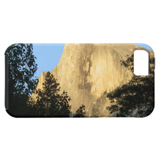 Half Dome at Sunset, Yosemite National Park iPhone 5 Cover