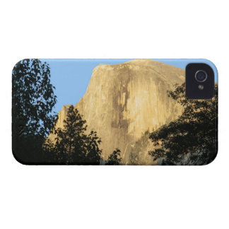 Half Dome at Sunset, Yosemite National Park Case-Mate iPhone 4 Case