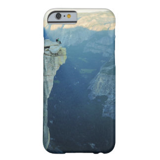 Half Dome Barely There iPhone 6 Case