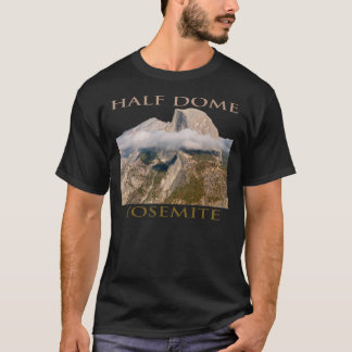 Half Dome dark T-Shirt