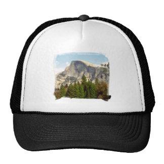 Half Dome Framed Hat