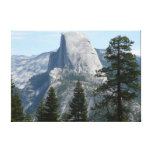 Half Dome from Panorama Trail I Canvas Print