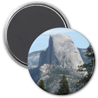 Half Dome from Panorama Trail I Magnet