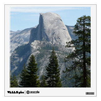 Half Dome from Panorama Trail I Wall Sticker