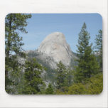 Half Dome from Panorama Trail II Mouse Pad