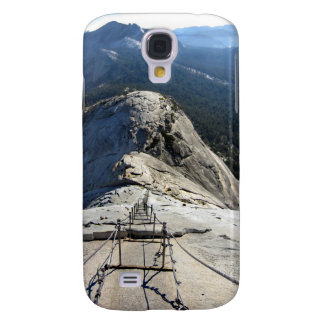 Half Dome From the Cables - Yosemite Samsung S4 Case