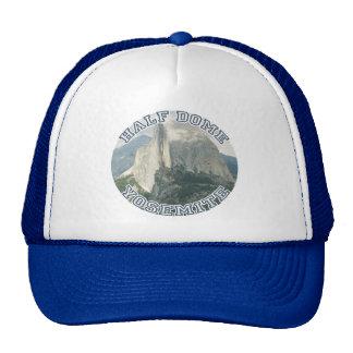 Half Dome Hat