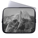 Half Dome is a well known feature in Yosemite Laptop Sleeve