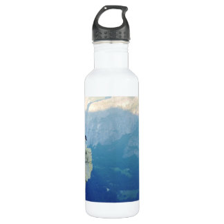 Half Dome Stainless Steel Water Bottle