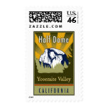 Half Dome Stamps