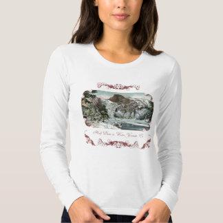 Half Dome Victorian Women's Shirt