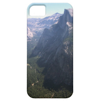 Half Dome, Yosemite iPhone SE/5/5s Case