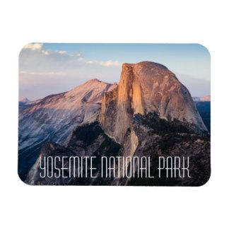 Half Dome, Yosemite National Park, California Magnet