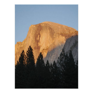 Half Dome Yosemite National Park Posters