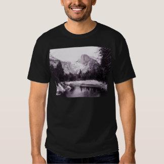 Half Dome, Yosemite National Park Shirt