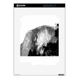 HALF DOME - Yosemite Skin For iPad 2