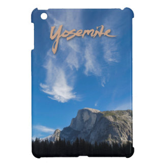 Half Dome Yosemite Tablet Case iPad Mini Cases