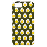 Half Egg Pattern iPhone 5 Covers