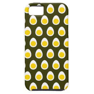 Half Egg Pattern iPhone SE/5/5s Case