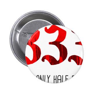 Half Evil Pins