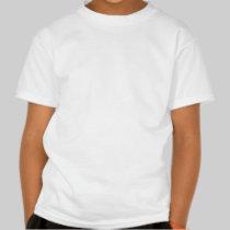 Half First Grade Teacher...Half Superhero T-shirt