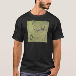 Half full--Half empty T-Shirt