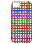 Half / Half BALANCED  Moon Energy for GOOD Cover For iPhone 5C