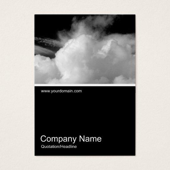 Half&Half Photo 0186 - Dramatic Sky Business Card