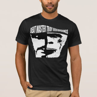 Half Human Half Gorilla T-Shirt