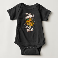Baby Jersey Bodysuit with Mustache Phone Cases design