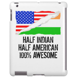 Half Indian Half American Awesome