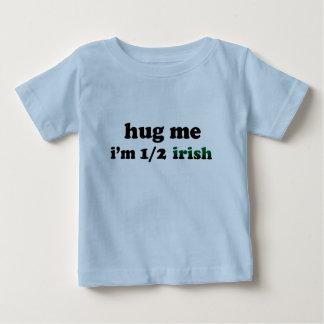 Half Irish Baby T-Shirt
