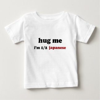 Half Japanese Baby T-Shirt