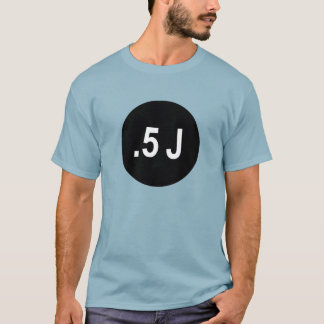 Half Japanese T-Shirt