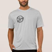 Half Loopy Tech Shirt (Men's Cut)