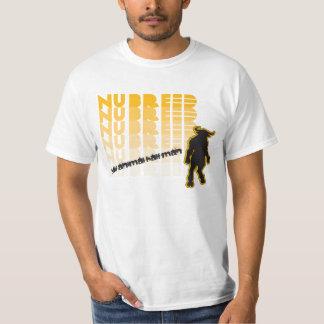 Half Man Half Animal 2 T-Shirt